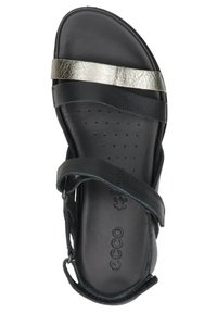 ECCO - Sandały trekkingowe - zwart - 1