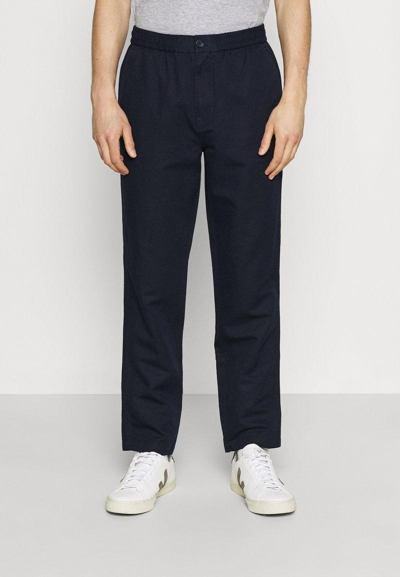 ARKET - Trousers - blue