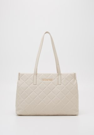 OCARINA - Handbag - ecru