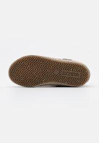 Geox - KALISPERA GIRL - Sneakersy wysokie - rose smoke - 4