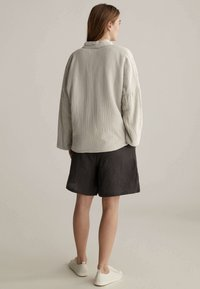 OYSHO - Summer jacket - beige - 2