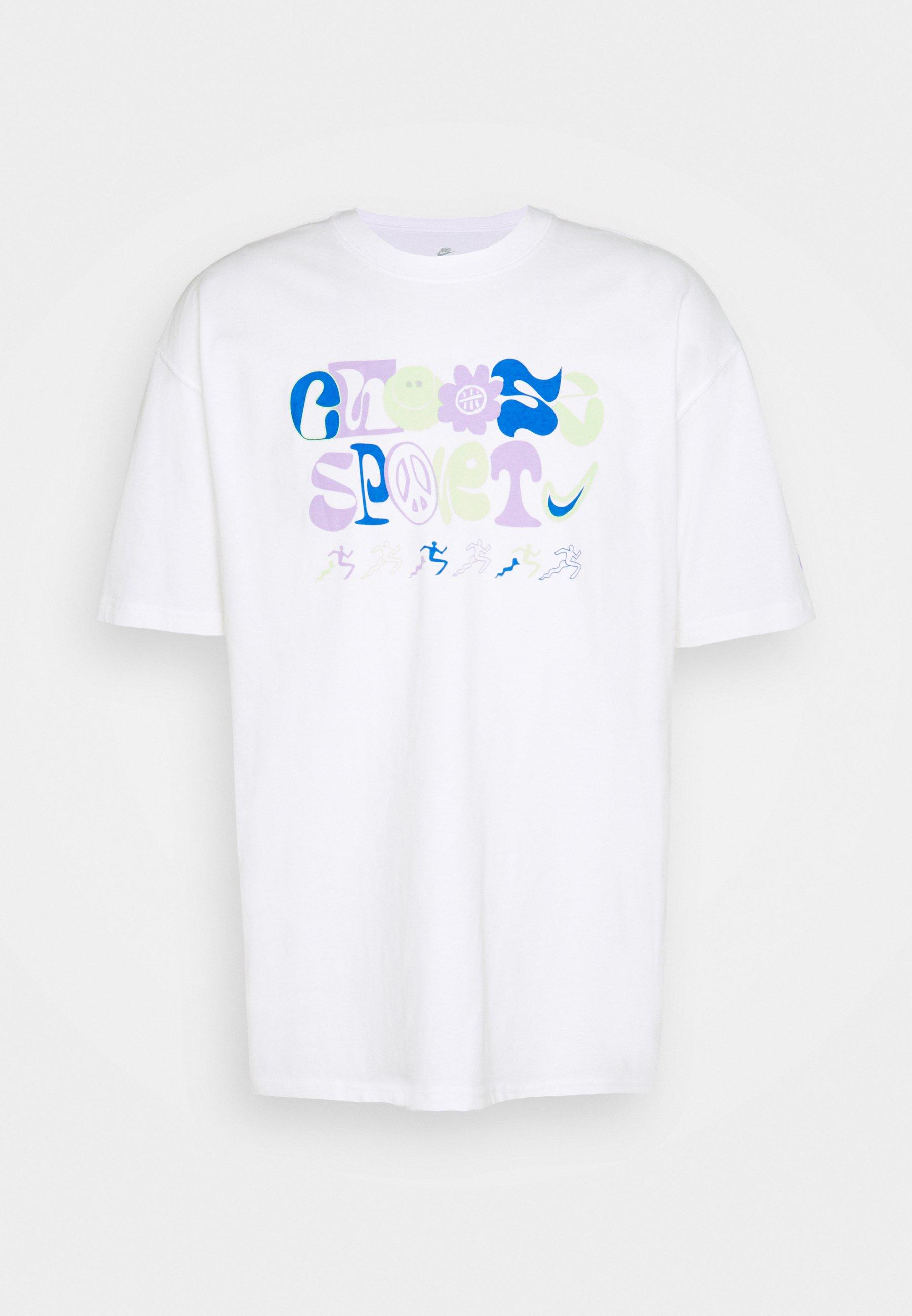 Men TEE CHOOSE SPORT - Print T-shirt