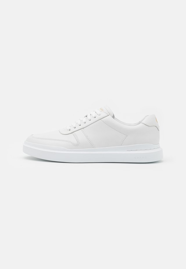 GRANDPRO RALLY COURT  - Sneakers - optic white