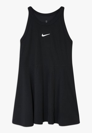 DRY DRESS - Sports dress - black/white
