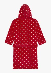 Playshoes - PUNKTE - Dressing gown - rot - 1