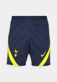 Nike Performance - TOTTENHAM HOTSPURS SHORT  - Club wear - binary blue/green - 3