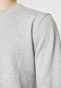 Cotton On - ESSENTIAL CREW - Sweatshirt - light grey marle - 3