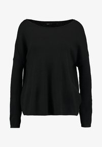 ONLY - Jumper - black - 3