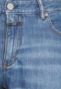 CLOSED - UNITY - Slim fit -farkut - light blue - 3