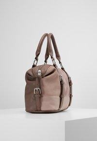 TOM TAILOR - JUNA - Handbag - rose - 3