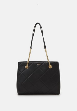 COZETTE - Handbag - black