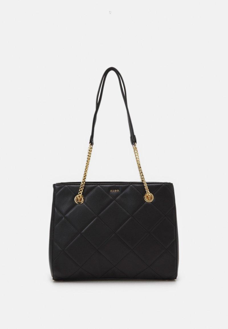 ALDO - COZETTE - Handbag - black