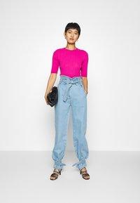 Stella Nova - RAIN - Relaxed fit jeans - washed denim - 1