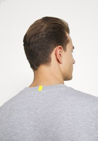 Lacoste - LACOSTE X NATIONAL GEOGRAPHIC - Collegepaita - silver chine - 3