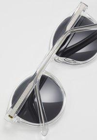 A.Kjærbede - MARVIN - Sunglasses - transparent - 2