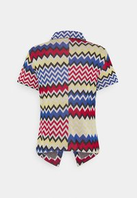 M Missoni - CAMICIA - Button-down blouse - multicoloured - 1