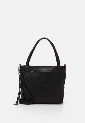 ROCCA - Tote bag - black