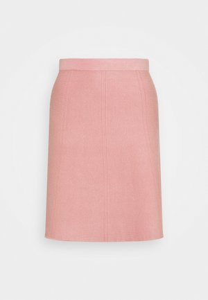 FAVORITE SKIRT SPECIAL - A-line skirt - blush rose
