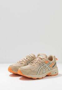 ASICS SportStyle - GEL-VENTURE 6 - Sneakers basse - putty - 2