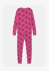 GAP - GIRLS MICKEY MOUSE - Pyjama - happy pink - 0