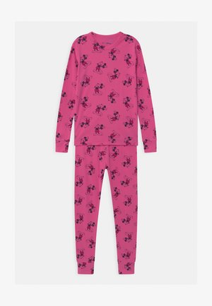 GIRLS MICKEY MOUSE - Pyjama set - happy pink