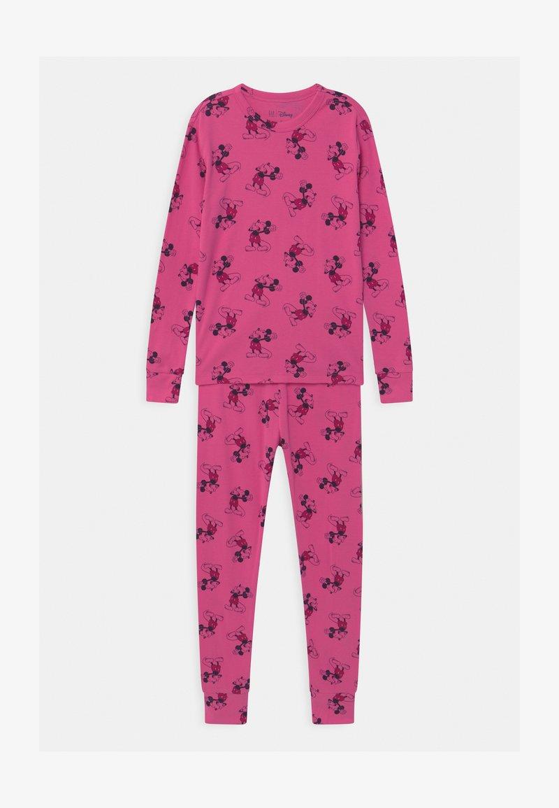GAP - GIRLS MICKEY MOUSE - Pyjama - happy pink