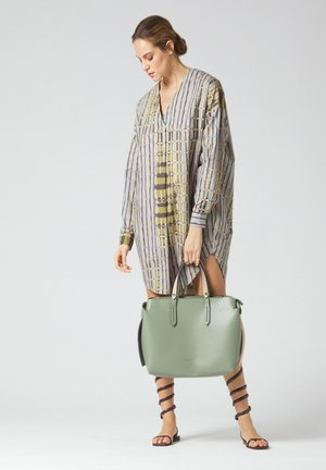 Handbag - militare