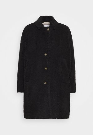 KELLY - Winter coat - black