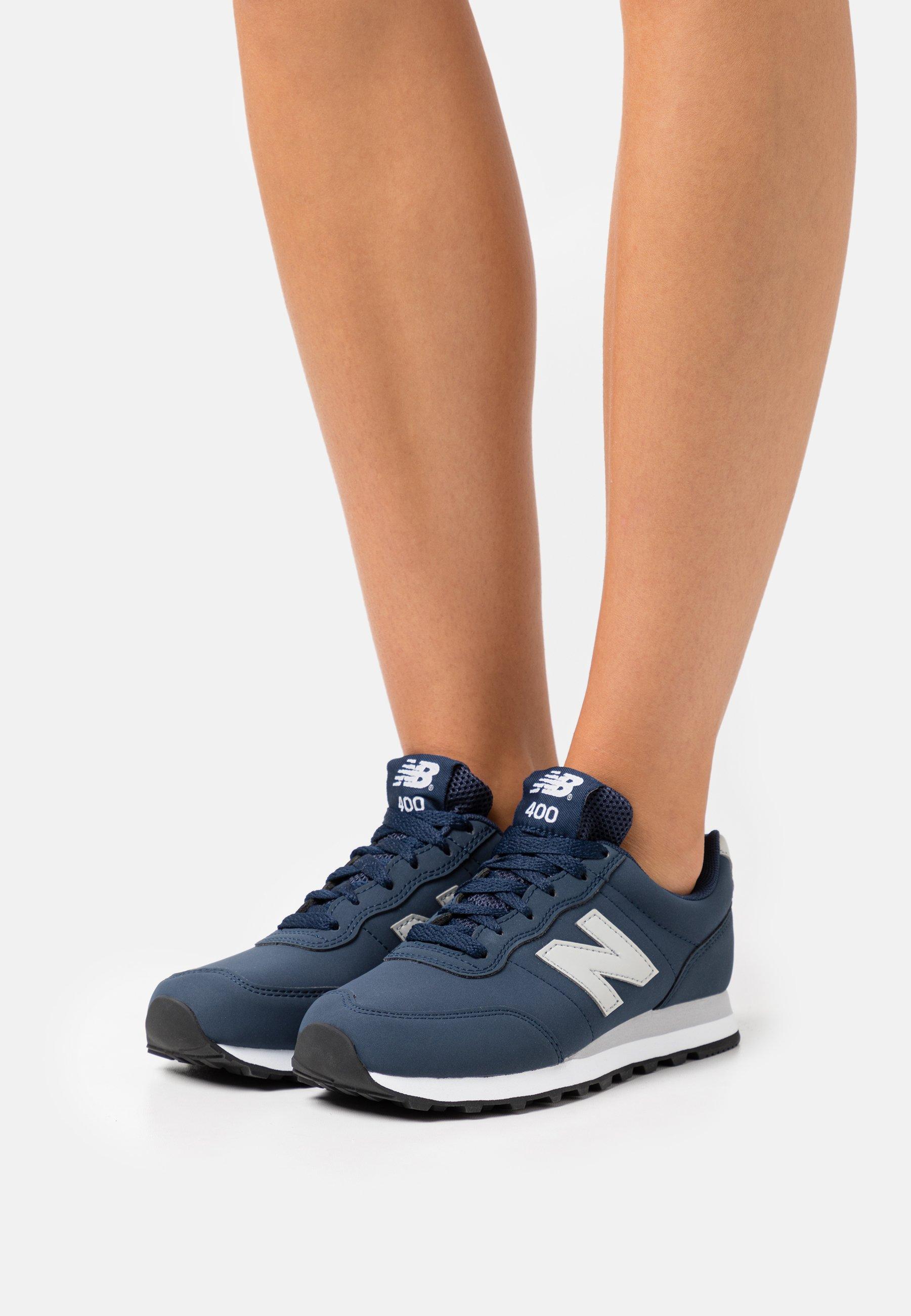 Femme GW400 - Baskets basses - blue