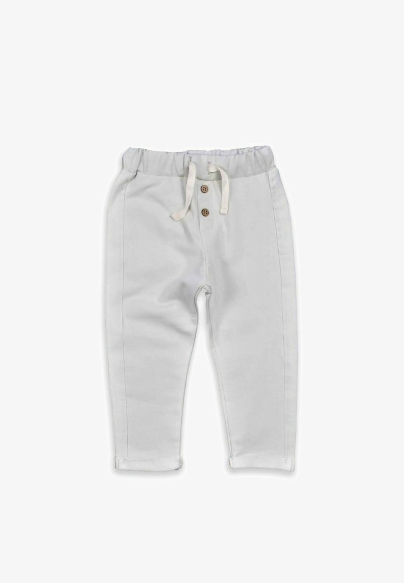 Cigit - Tracksuit bottoms - off-white