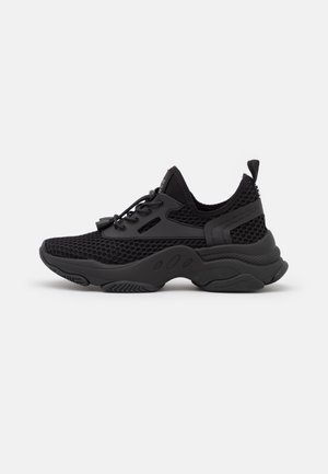 MASTERY - Sneakers - black