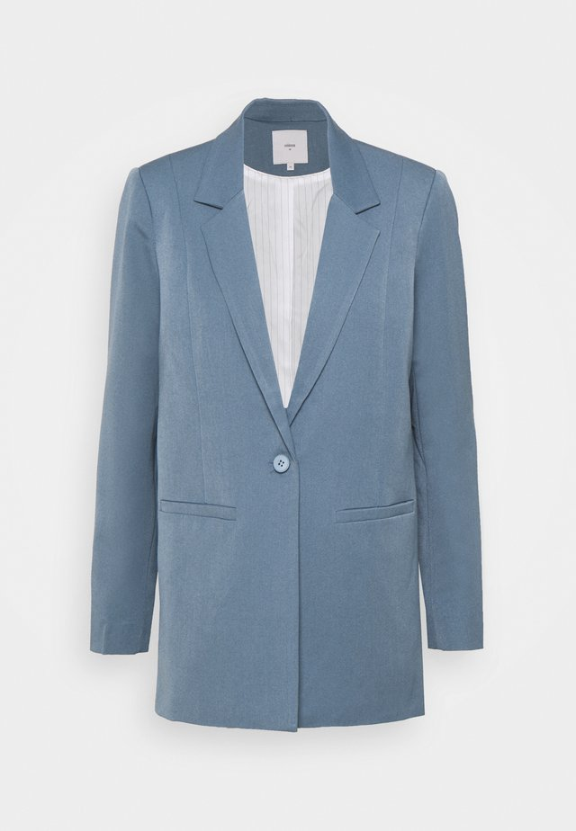 TARA  - Short coat - china blue