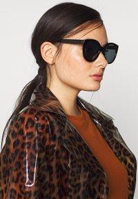 A.Kjærbede - Sunglasses - black - 1