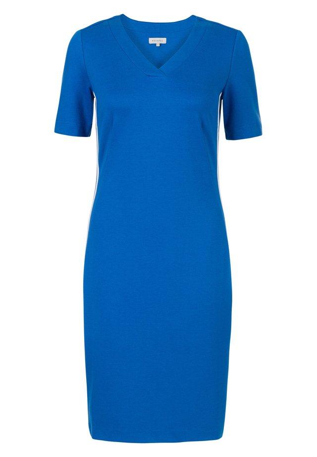 APPAREL DORTY - Korte jurk - blue