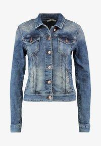 LTB - DEAN  - Denim jacket - sior wash - 4