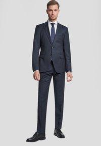JOOP! - BLAYR - Suit trousers - dark blue - 1