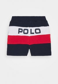 Polo Ralph Lauren - BOTTOMS - Shorts - newport navy - 0