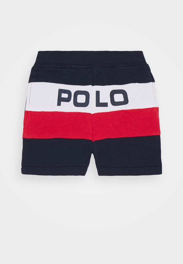 BOTTOMS - Shorts - newport navy