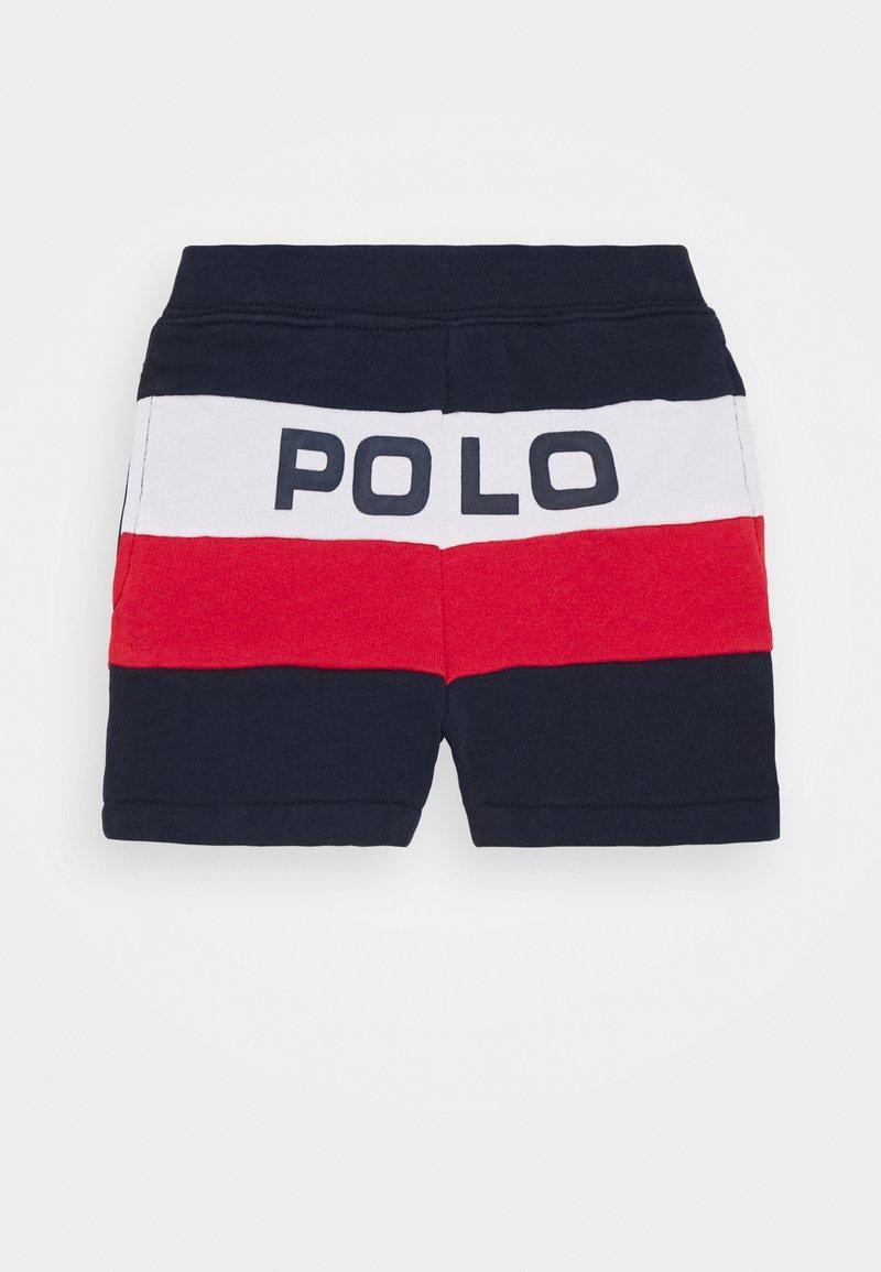 Polo Ralph Lauren - BOTTOMS - Shorts - newport navy