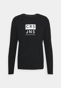 Cars Jeans - SILAS - Long sleeved top - black - 0