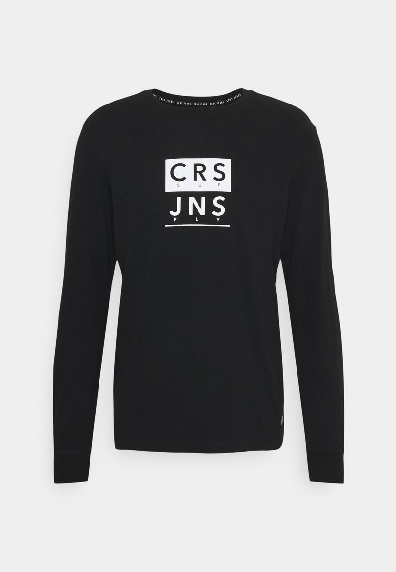 Cars Jeans - SILAS - Long sleeved top - black