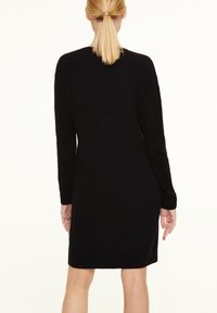 comma - Jumper dress - black - 2