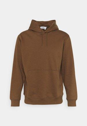 STANDARD HOODIE - Sweatshirt - brown