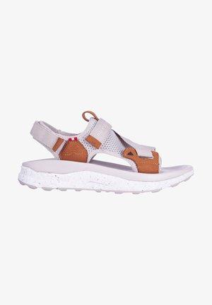 DRIVA WMN - Walking sandals - kitt