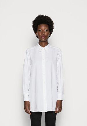 KASSIA - Skjortebluser - bright white