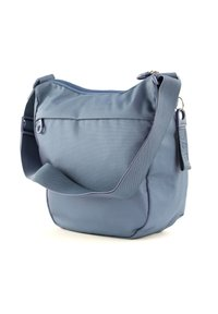 Mandarina Duck - Across body bag - moonlight blue - 2