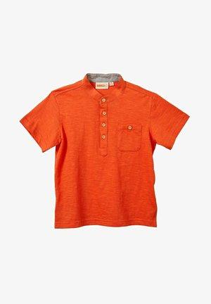 Polo shirt - naranja