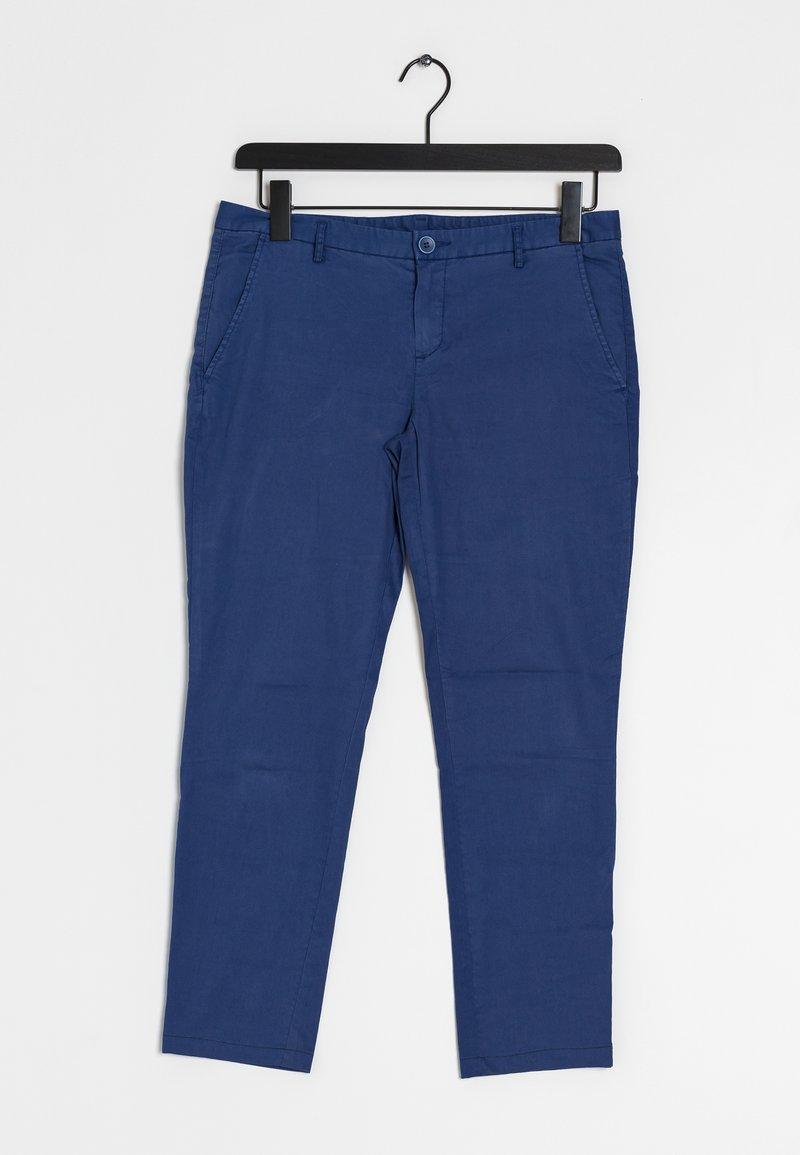 Benetton - Broek - blue
