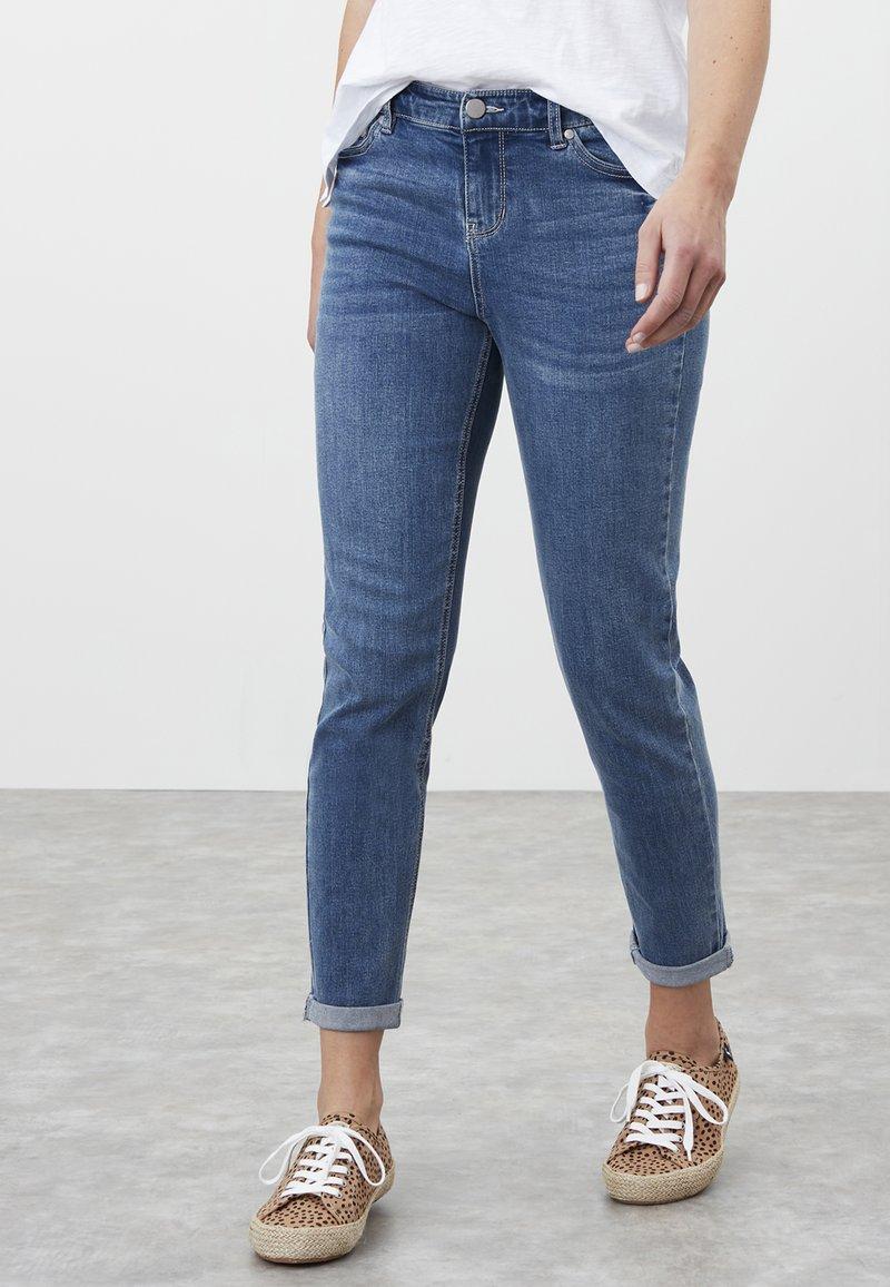 Tom Joule - Slim fit jeans - hell jeansblau