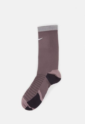 SPARK CUSH UNISEX - Sports socks - violet ore/light violet ore/cave purple/silver